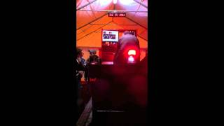 ZX10R  2009 casse moteur 4600 km au banc porcaro 2010 KAWAZAKI engine failure