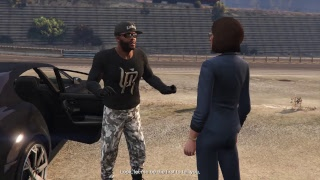 SUBSCRIBE TO PEWDIEPIE [GRAND THEFT AUTO 5]