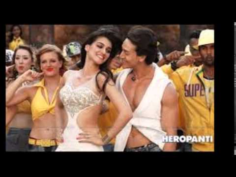 Raat Bhar Full Song Heropanti 2014 By ARIJIT SINGH &...