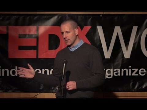 How the Virtue of Eloquence Became a Vice | Brian Snee | TEDxWCC
