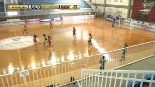 COQUIMBO (CHI) 4 (1) - 4 (3) C.PORTEÑO (PAR) | CONMEBOL Libertadores Futsal Feminino 2019