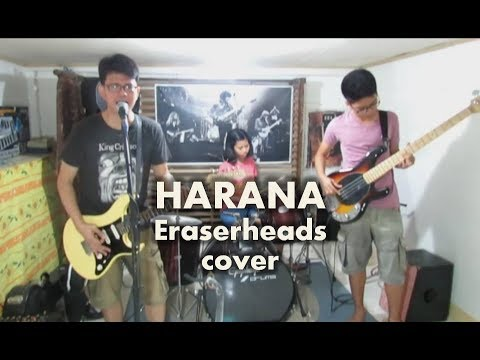 Harana - Eraserheads (cover)