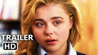 THE MISEDUCATION OF CAMERON POST Official Trailer (2018) Chloe Grace Moretz, Teen Drama HD