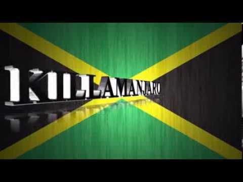 Killamanjaro 100% Dubplate Mix