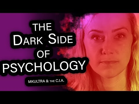 The Dark Side of Psychology pt1: The Government | Kati Morton