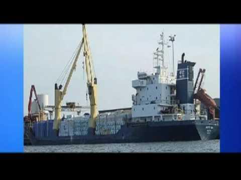 Favourite-MaltaMedia: Arctic Sea hijacked