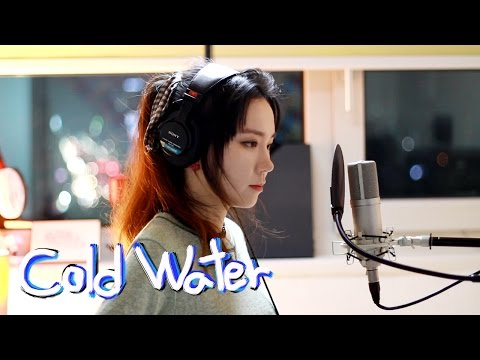 Major Lazer Ft Justin Bieber & MØ - Cold Water ( Cover By J.Fla )