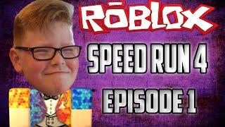Roblox vitesse exécuter 4 courir à travers