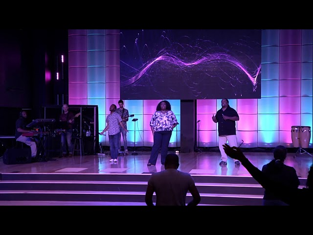 Friday Night Live (The Life Center 05-24-2019 07 20 PM)