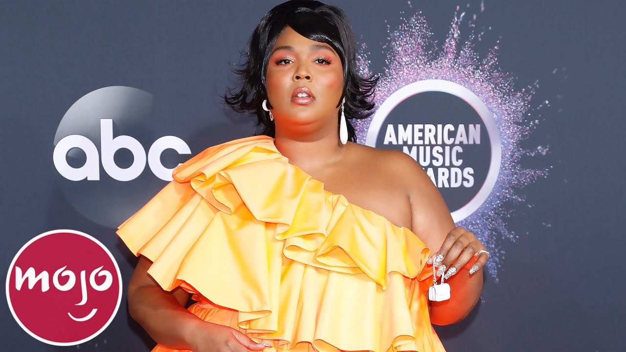 Top 10 Times Lizzo Was Awesome