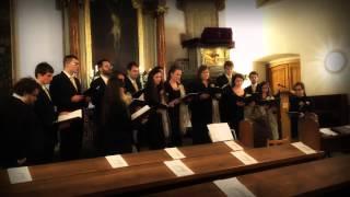 Akademick spevcky zbor Ichthys - adventn veer Slova a hudby 2014