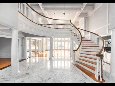 Michael Jordans House In North Carolina