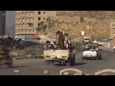 عمليات سطو على الأراضي والمنازل تفاقم مآسي أهالي مدينة تعز في اليمن