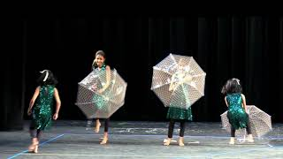 RICA 2018 Diwali TributeToSridevi
