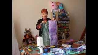 Лоскутное шитье для начинающих. Ткани