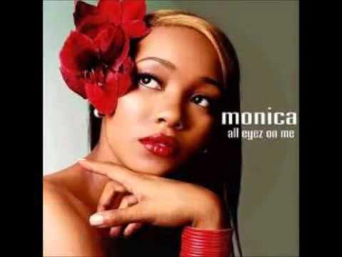 Monica U Should've Known Better (Alternate Version 2) Unreleased New Music April 2014