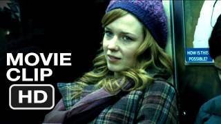Shame #2 Movie CLIP - Subway Attraction - Michael Fassbender Movie (2011) HD