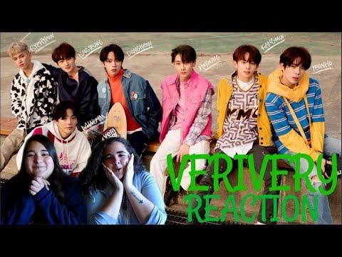 ¡POR FIN SU DEBUT! | VERIVERY - RING RING RING MV REACTION ~CactusFREE~