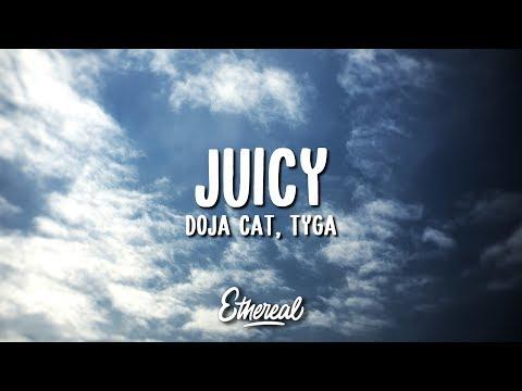 Doja Cat & Tyga – Juicy (Lyrics)