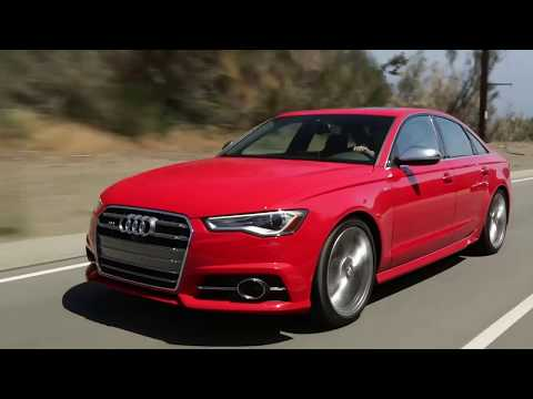 Audi S Review Ratings Specs Prices And Photos The Car - Audi s6 review