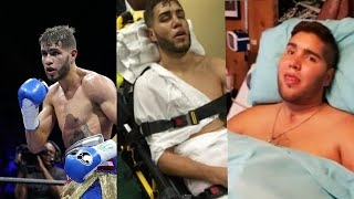 La COMMOVENTE storia di PRICHRARD COLON e JOSE CARMONA.