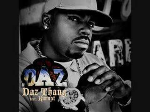 What's Ya Fantasy -- Daz Dillinger Feat. The Outlawz