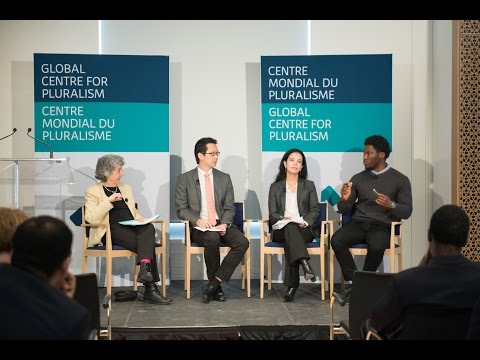 Moderated Panel Discussion - Reducing Group Inequalities, Pluralism Forum - Mar. 30, 2017