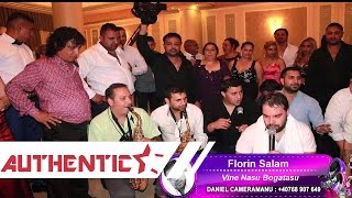 Florin Salam - Vine Nasu Bogatasu New Live 2016 MP3 byDanielCameramanu