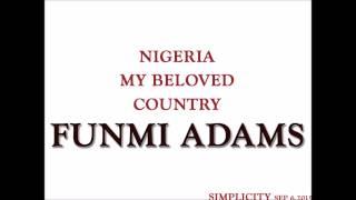 Mama - Funmi Adams