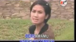 Nicky Astria-Gairah Jiwa