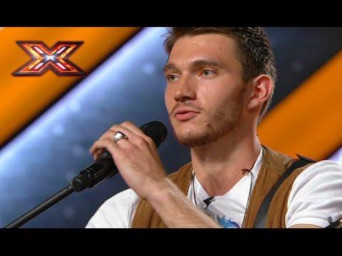 Lagu Video Константин Битеев «Щечки». Х-фактор 7. Второй кастинг Terbaru