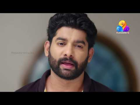 Flowers TV Seetha Episode 426