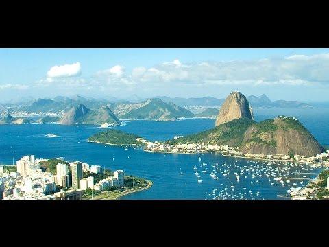 Viagem Rio de Janeiro  parte 2...o embarque