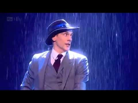 Singin' In The Rain - Royal Variety Performance 2011