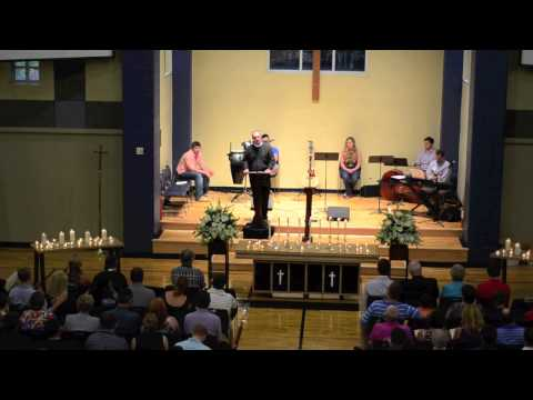 Youth Memorial Service for the Antonakos and McManus Families