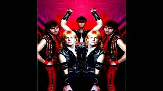 If Judas Priest released Never The Heroes in the 80's