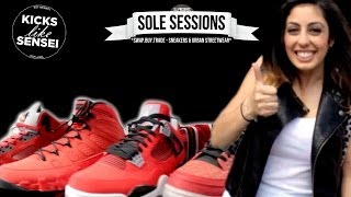 KLS | Sole Sessions