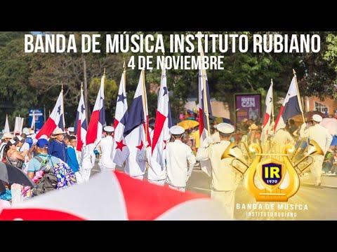 Banda de Música Instituto Rubiano 2017