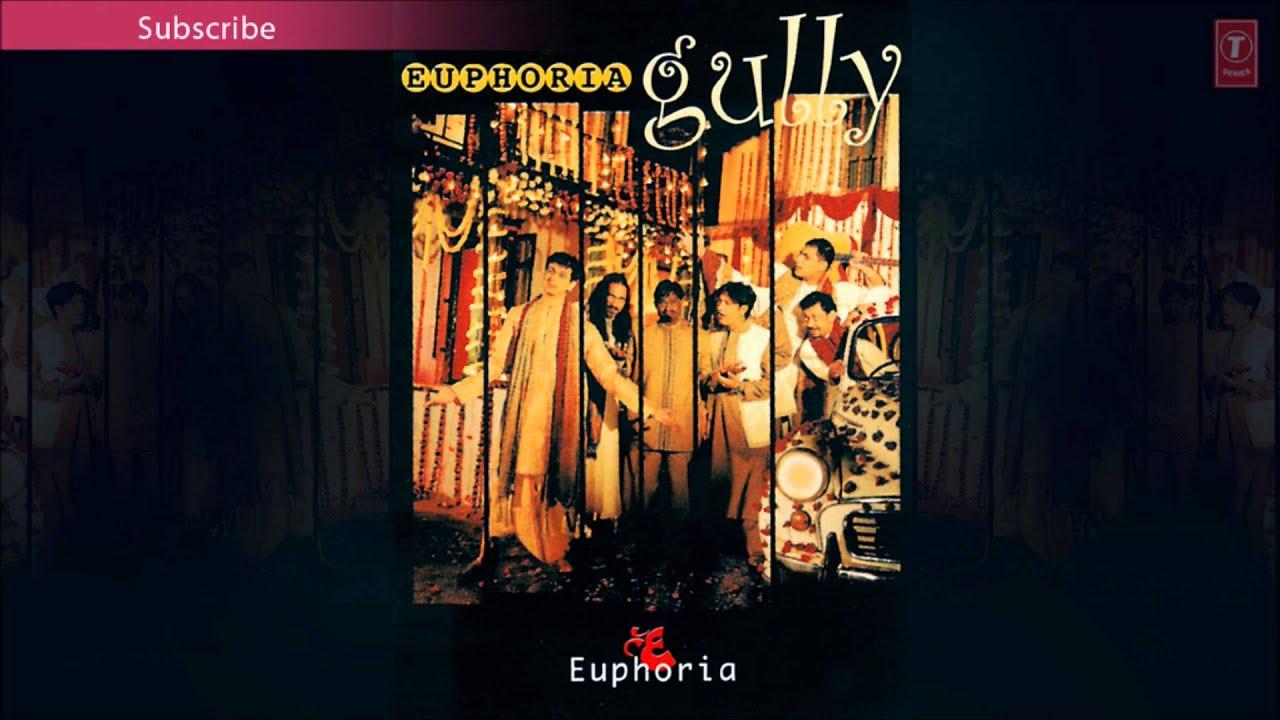 Euphoria full album download