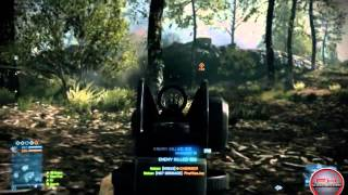 Обзор Battlefield 3 vs. Call of Duty Modern Warfare 3. Битва титанов.