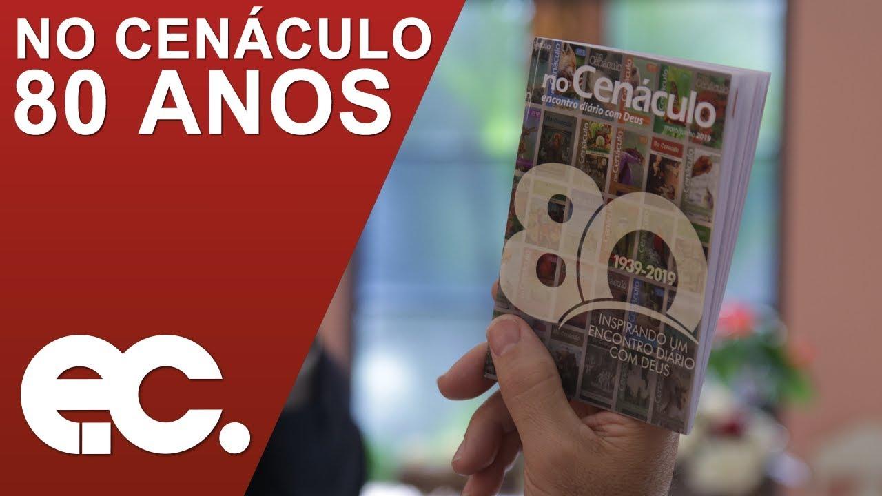 Celebrações dos 80 anos do no Cenáculo