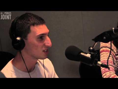 The College Blueprint Interviews Boston Producer Teddy Roxpin
