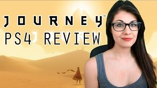 Journey Review PS4