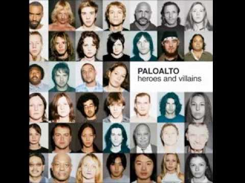 Paloalto - Last way out of here.