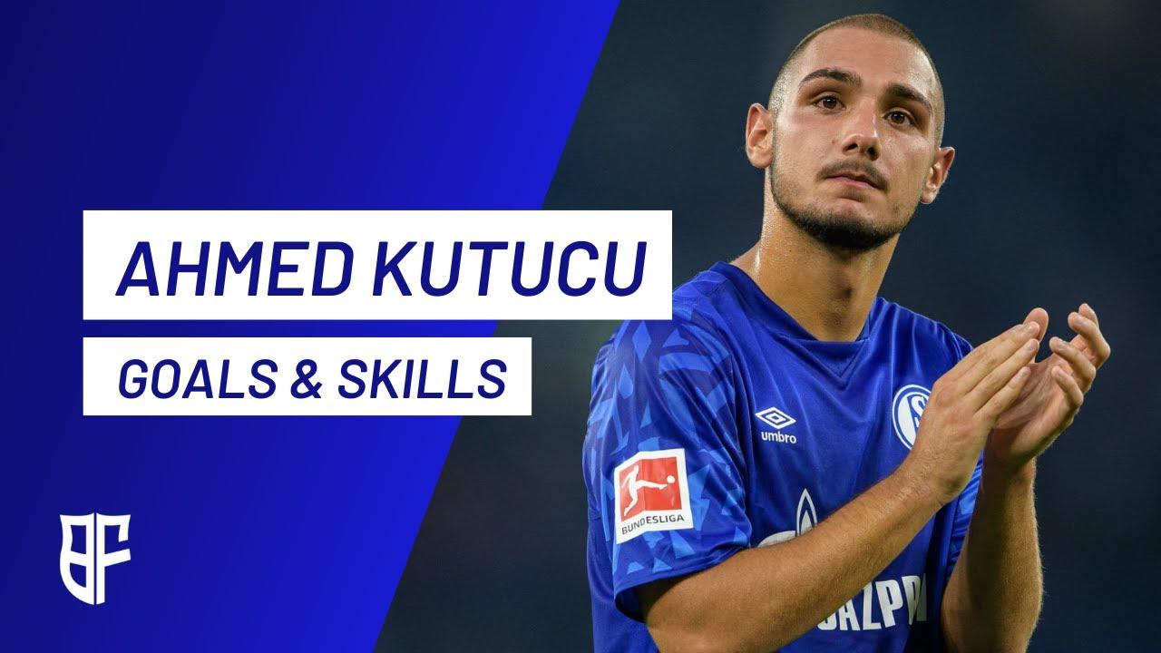 Ahmed Kutucu • Welcome to Başakşehir