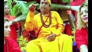 Babu Baga Busy Movie Spoof   Brahmanandam   Brahmi Babu Baba Busy   Best Funny Videos   Nayanthara m