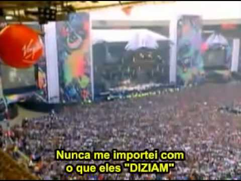 Metallica   Nothing Else Matters Live 1991 Legendado PT BR