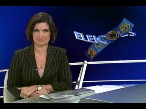 Jornal Nacional  Eleições 2008 fiscais de obras públicas  Globoplay 889732