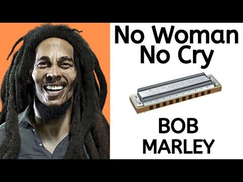 No Woman, No Cry by Bob Marley (Saturday Song Study #3)