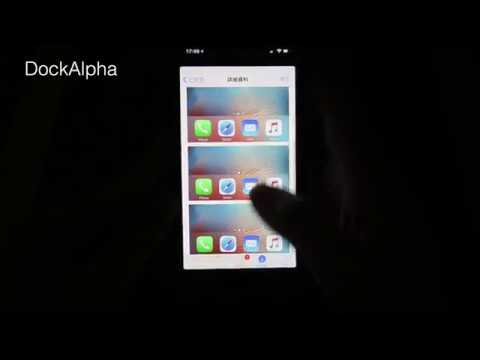 iOS11 改機Jailbreak 越獄中文教學+ 10個必定下載Tweaks插件